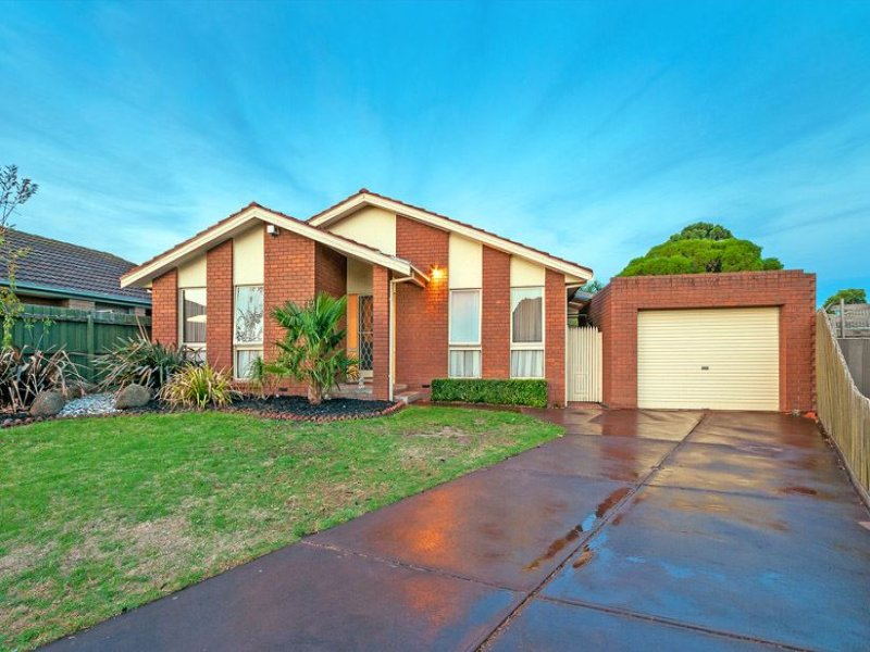 2 Malo Close, Epping, Vic 3076