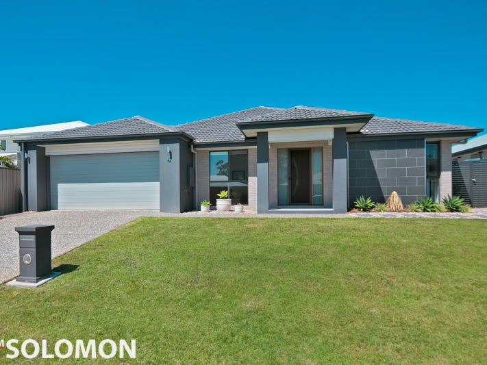 4 Hoskins Drive, Wellington Point, Qld 4160