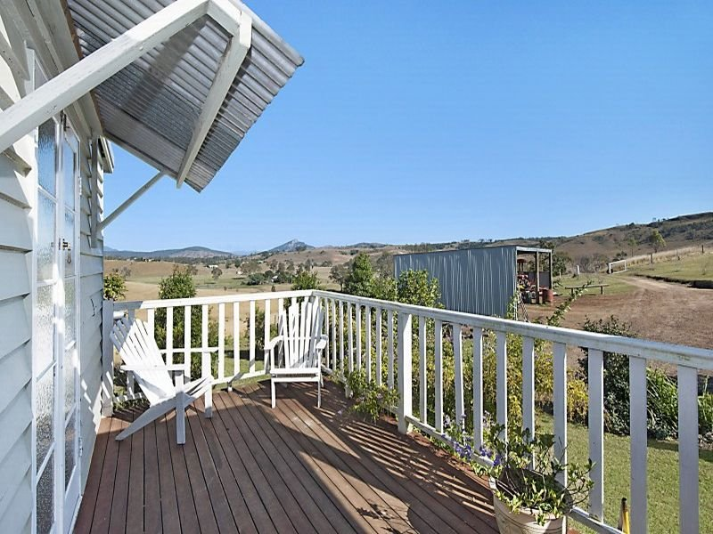 593 Knapp Creek Road, Knapp Creek, Qld 4285
