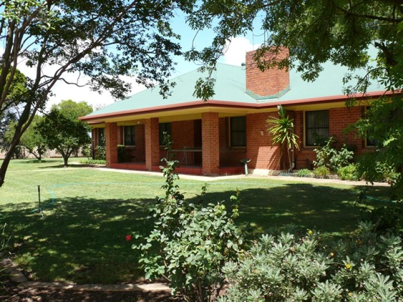 Address available on request, Corowa, NSW 2646