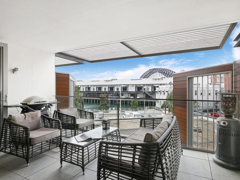 1/10 Dalgety Road, Walsh Bay, NSW 2000