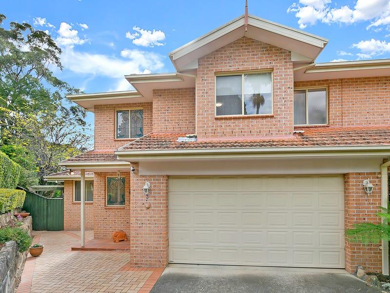 3/58 Baker Street, Carlingford, NSW 2118