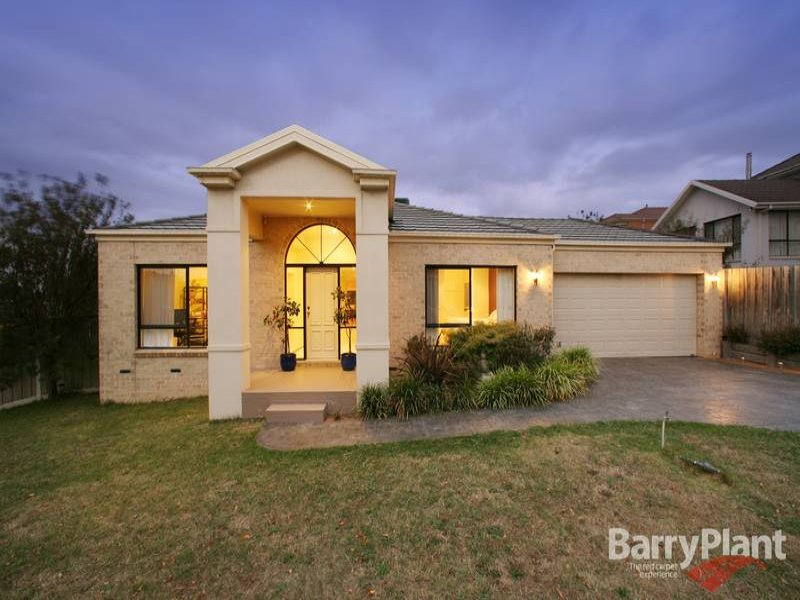 16 The Briars, Lysterfield, Vic 3156