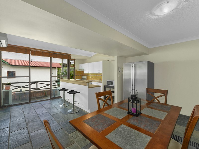 14/37 Phillips Street, Spring Hill, Qld 4000