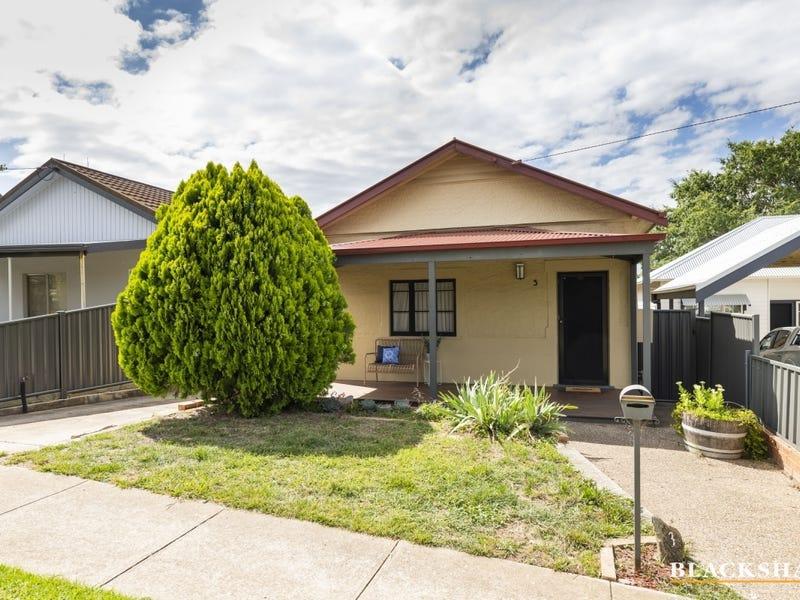 3 Hobbs Street, Queanbeyan, NSW 2620