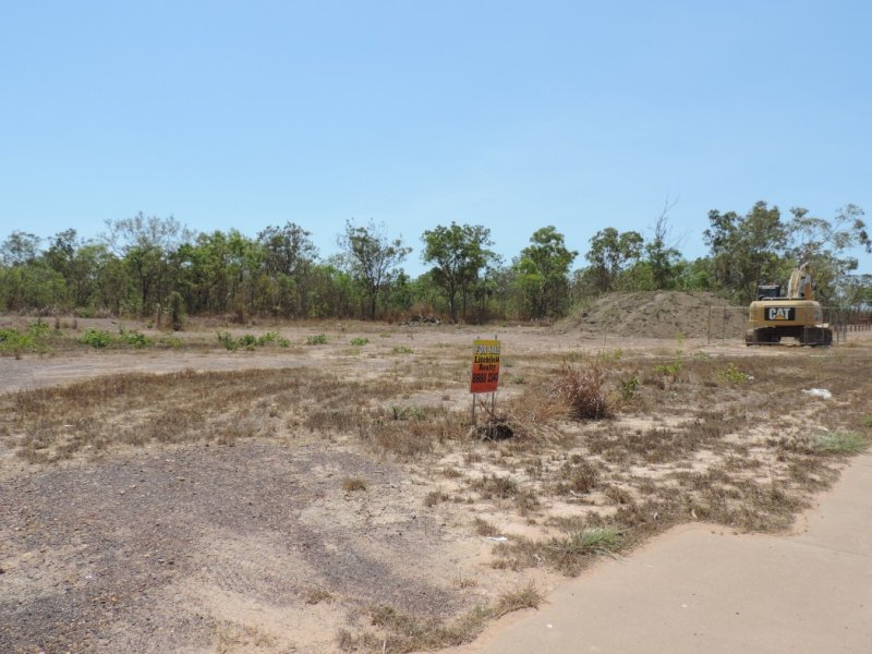 Lot 5268, Casey Road, East Arm, NT 0822