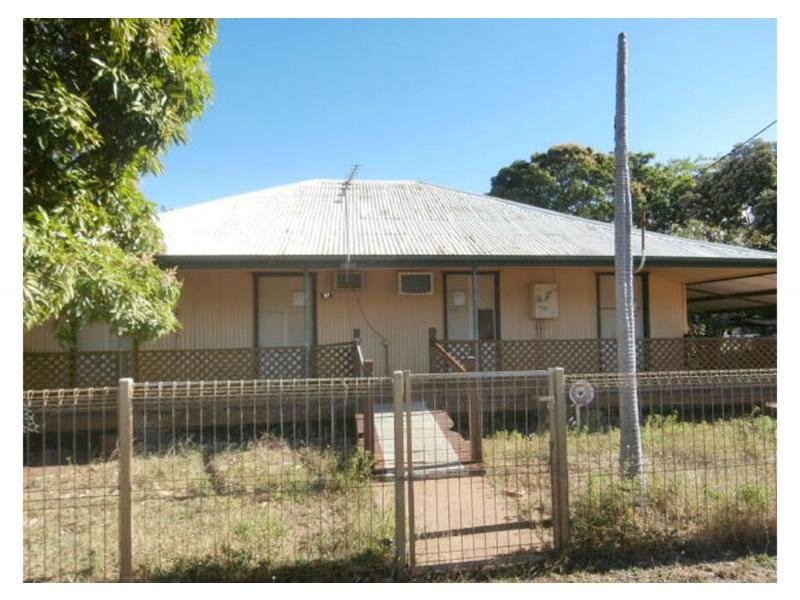 57 Thompson Street, Normanton, Qld 4890