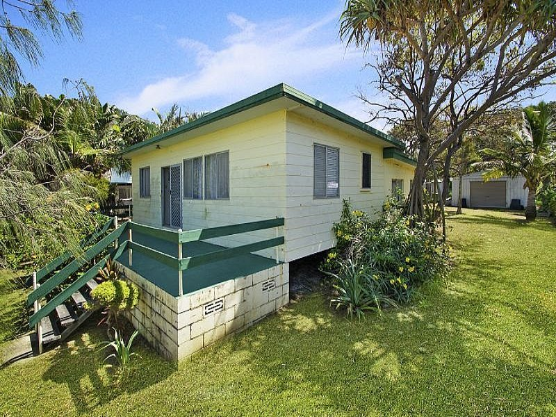 5 Arthur Street, Point Arkwright, Qld 4573