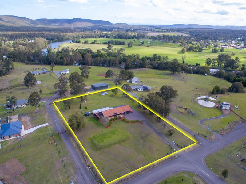 8 Oxbow Place, Clarence Town, NSW 2321