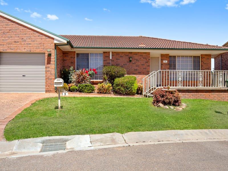 9 Parkside Place, Goulburn, NSW 2580