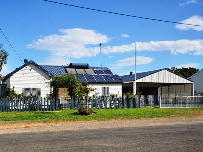 3 Burton Street, Boggabri, NSW 2382