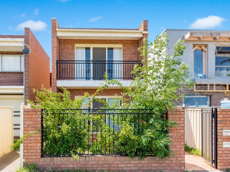 1/40 William Street, St Albans, Vic 3021