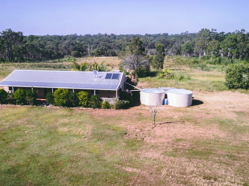 246 Duck Creek Road, Winfield, Qld 4670