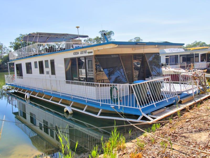 Indiana Houseboat, Loxton, SA 5333