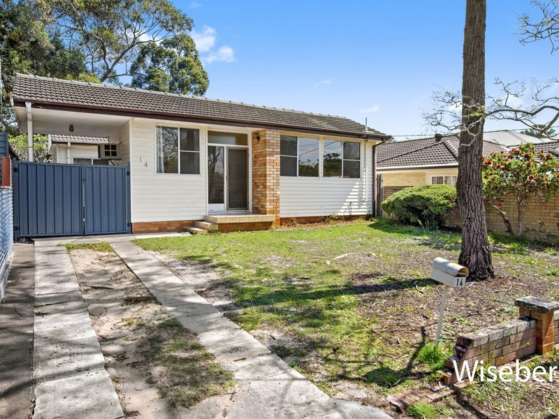 14 Warwick Street, Blackwall, NSW 2256