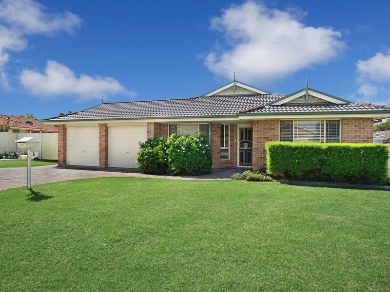 8 Glover Crescent, Metford, NSW 2323