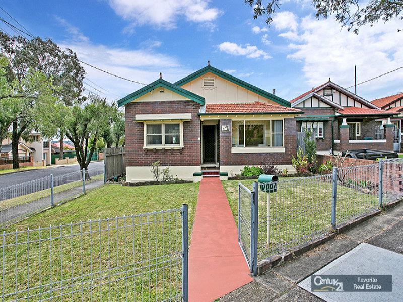 8 Cressy Street, Canterbury, NSW 2193