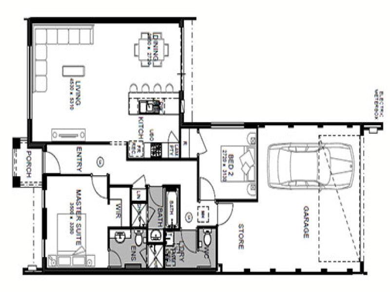 Lot 1223B Porrecta Link, Banksia Grove, WA 6031
