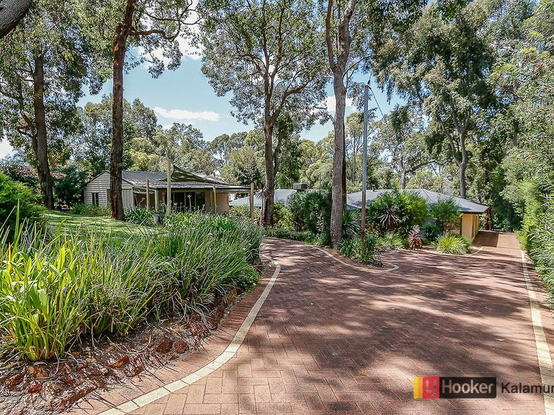 25 Baden Road, Bickley, WA 6076