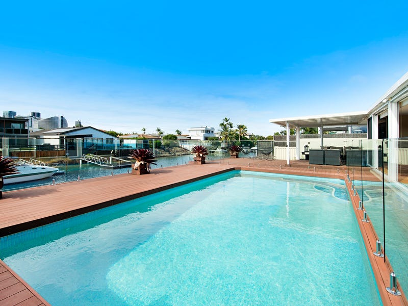 6 Flamingo Key, Broadbeach Waters, Qld 4218