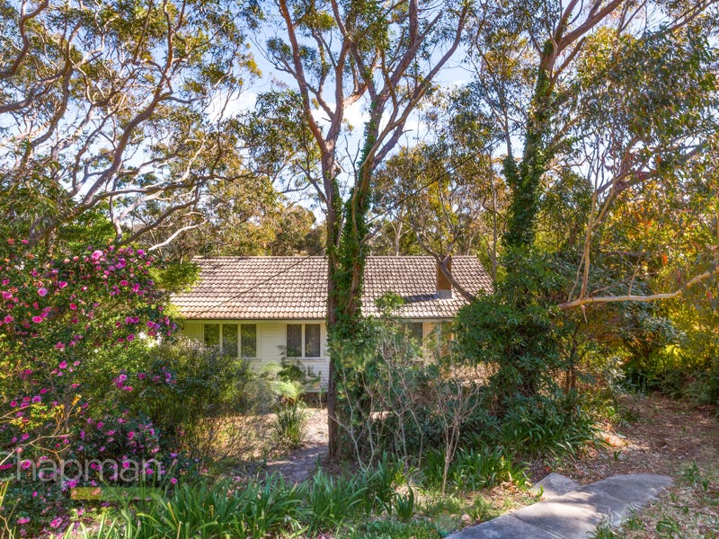 71 Hay Street, Bullaburra, NSW 2784
