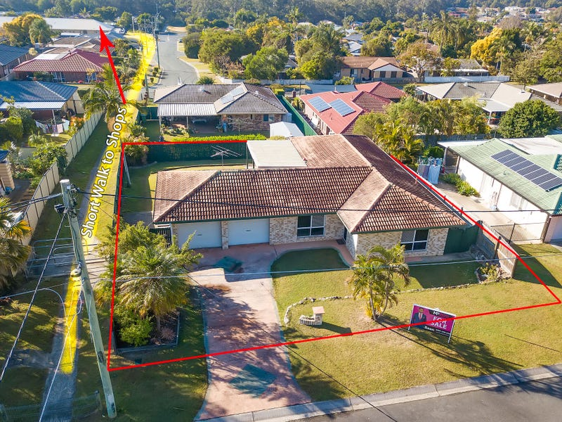 8 Greygum Court, Regents Park, Qld 4118