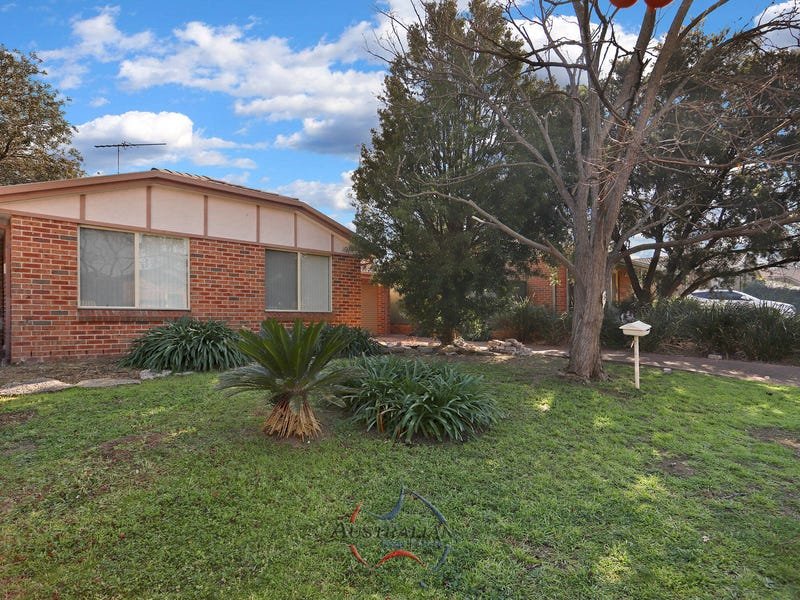 10 Nagle Way, Quakers Hill, NSW 2763
