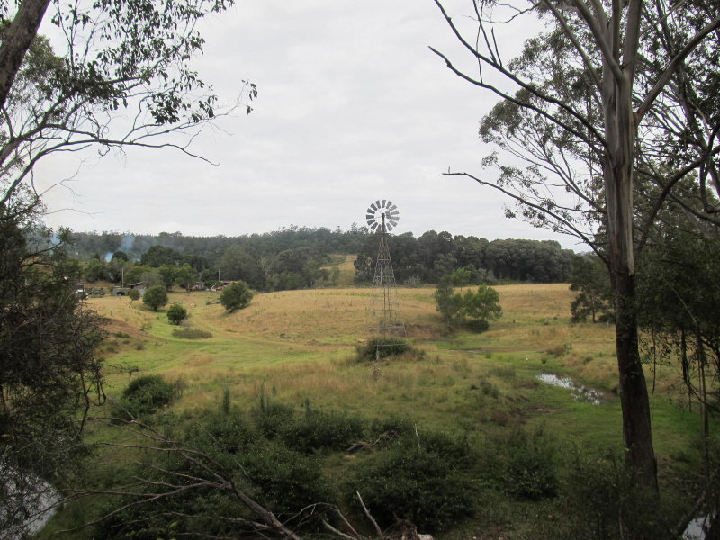 Address available on request, Thornville, Qld 4352