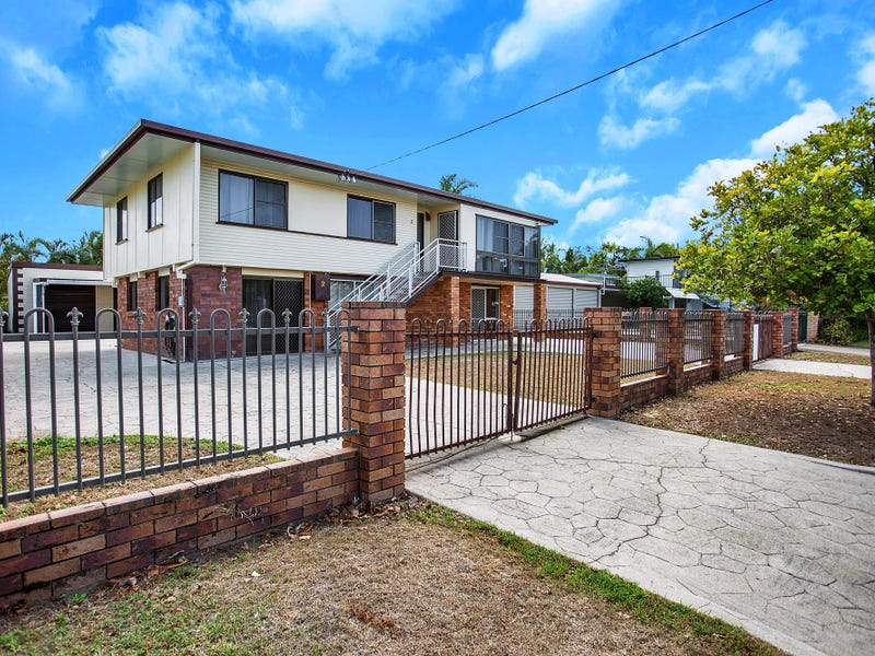 2 Weir Street, East Mackay, Qld 4740