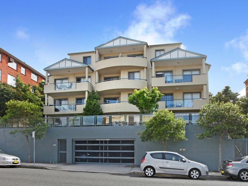 24/67-69 St Pauls Street, Randwick, NSW 2031