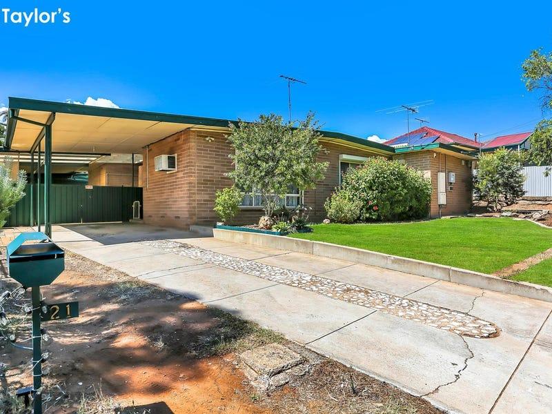 21 Yulinda Terrace, Para Hills, SA 5096