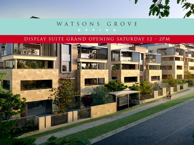 14/11-27 Cliff Road, Epping, NSW 2121