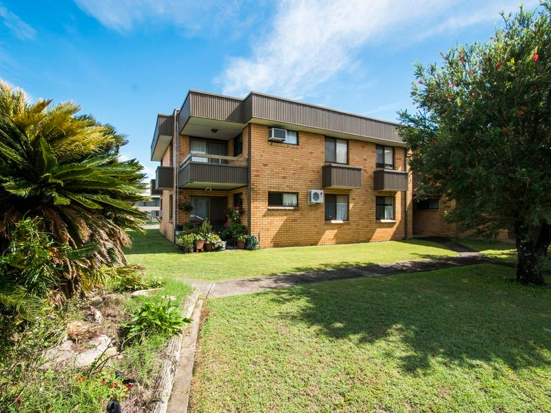 1/12 Kemp Street, Grafton, NSW 2460