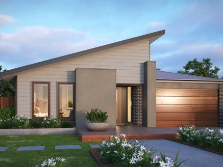 Lot 34 Copelands Rd, Warragul