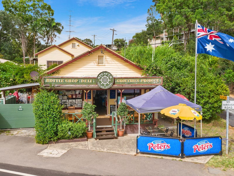 4666 Wisemans Ferry Road, Spencer, NSW 2775