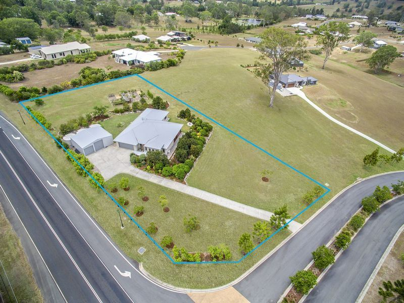 3 Snowgum Avenue, Pie Creek, Qld 4570