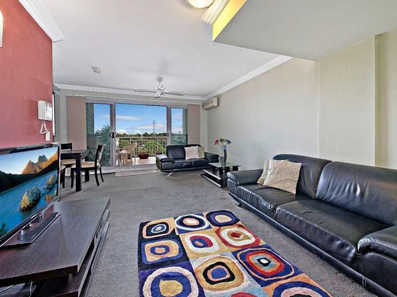 36/52-58 Parramatta Road, Homebush, NSW 2140