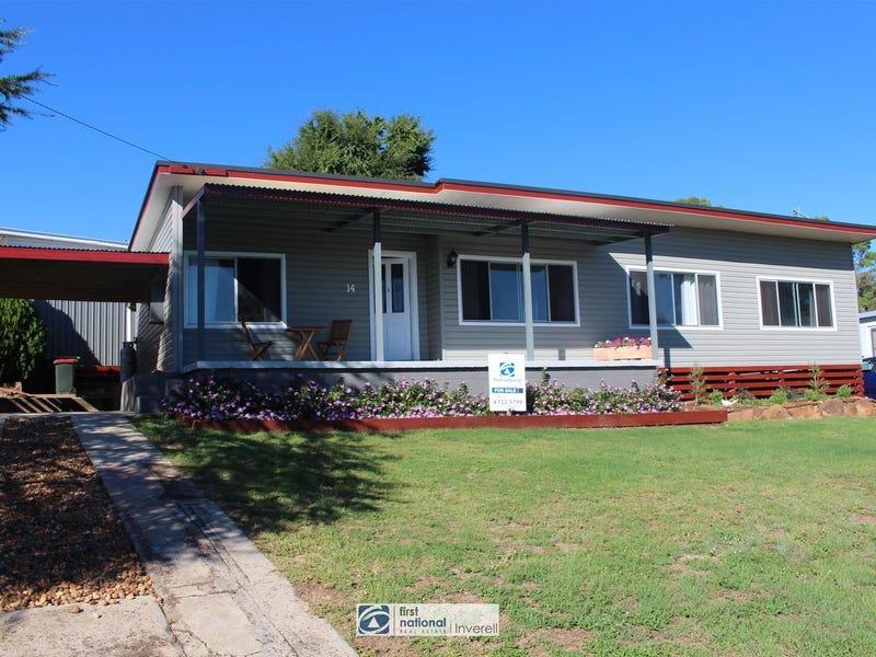 14 Holden Street, Warialda, NSW 2402