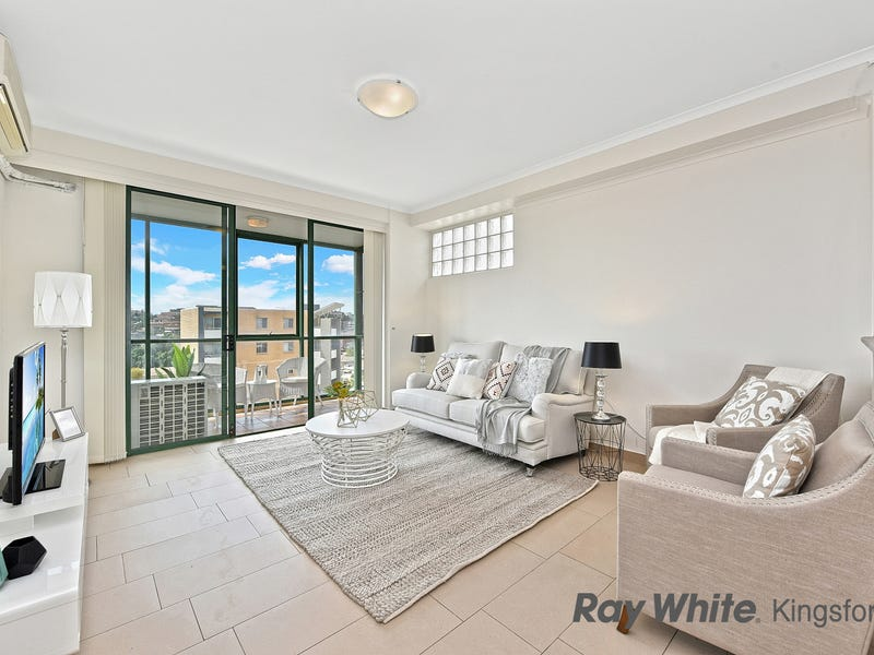 86/255 Anzac Parade, Kingsford, NSW 2032