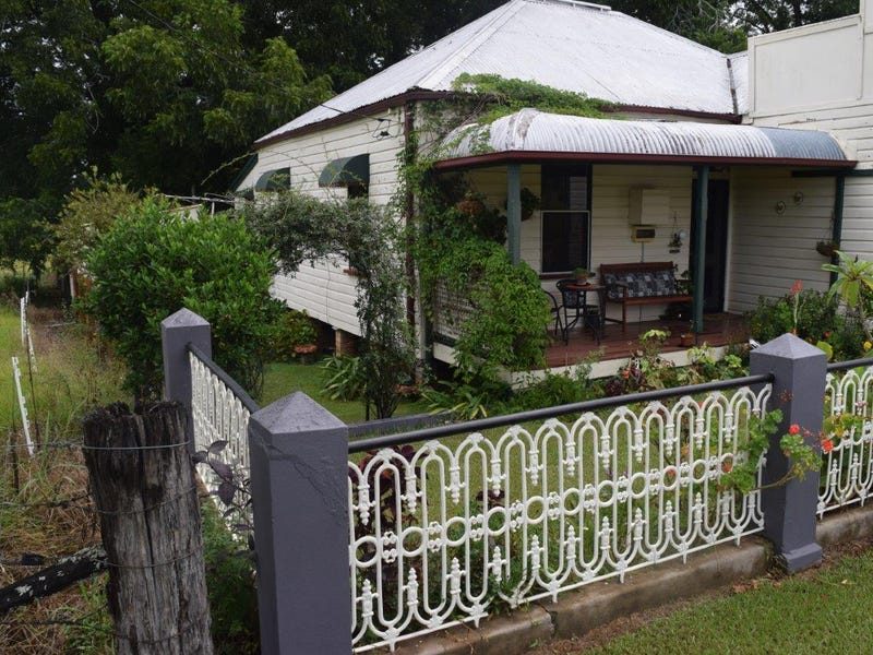 2363 Clarence Way, Copmanhurst, NSW 2460