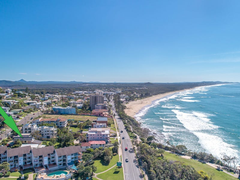 87 Coolum Terrace, Coolum Beach, Qld 4573