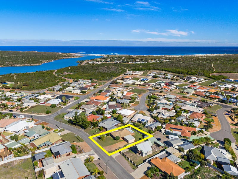 33 River Drive, Cape Burney, WA 6532