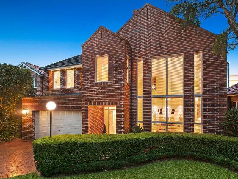 3 Denman Street, Eastwood, NSW 2122