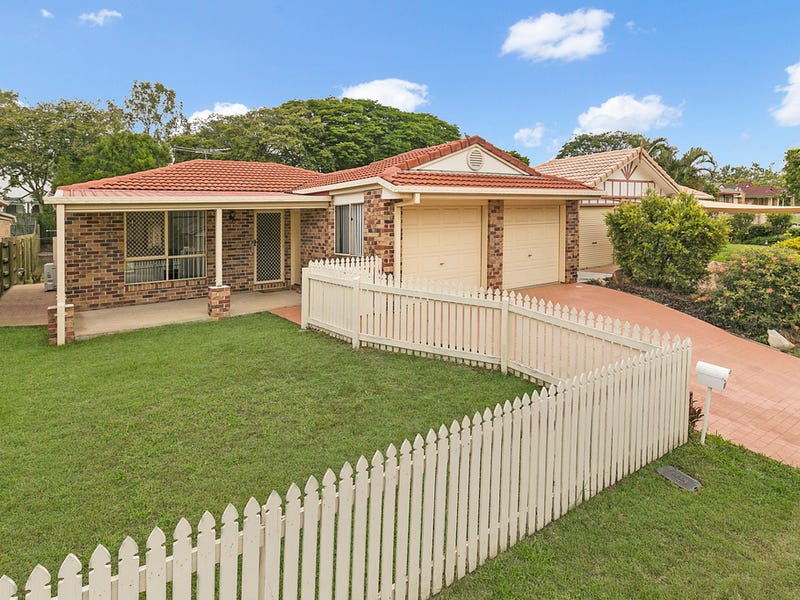 31 Appleyard Crescent, Coopers Plains, Qld 4108