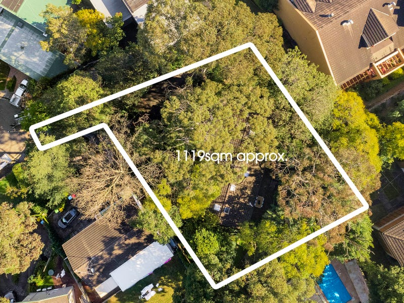 15 Centenary Avenue, Hunters Hill, NSW 2110