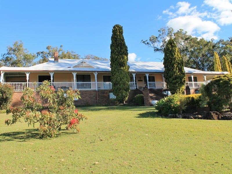41 Wiangaree Back Road, Kyogle, NSW 2474