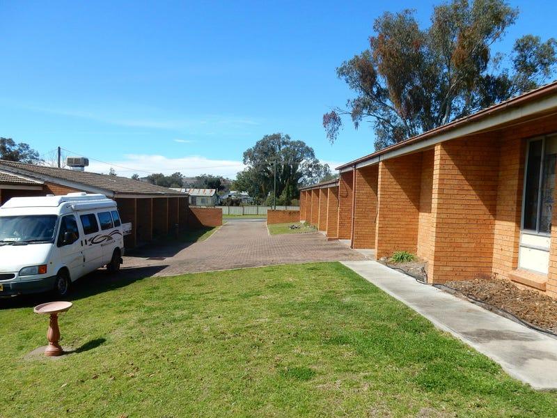Units 1-4/17 Frome Street, Ashford, NSW 2361