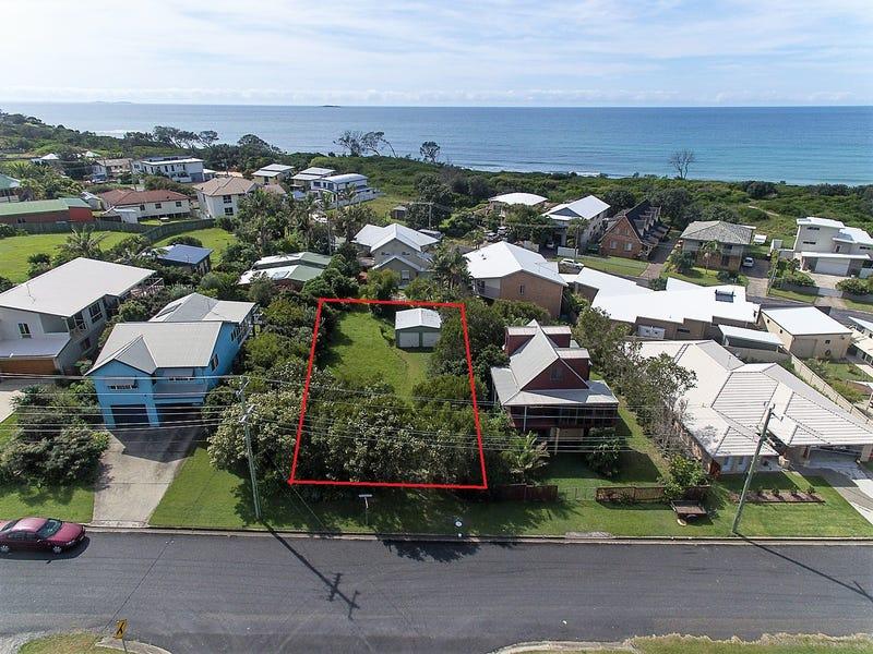Lot 6 MacDougall Street, Corindi Beach, NSW 2456