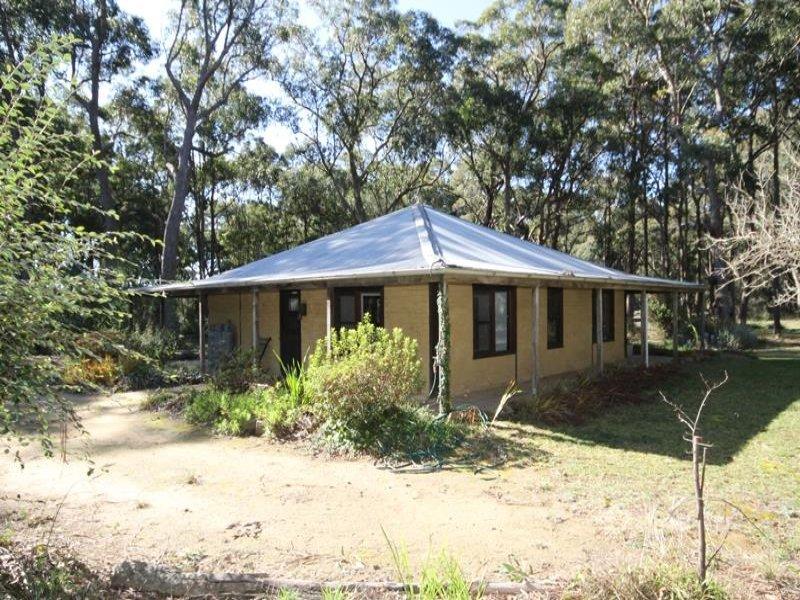 4-6 Davys Lane, Wingello, NSW 2579