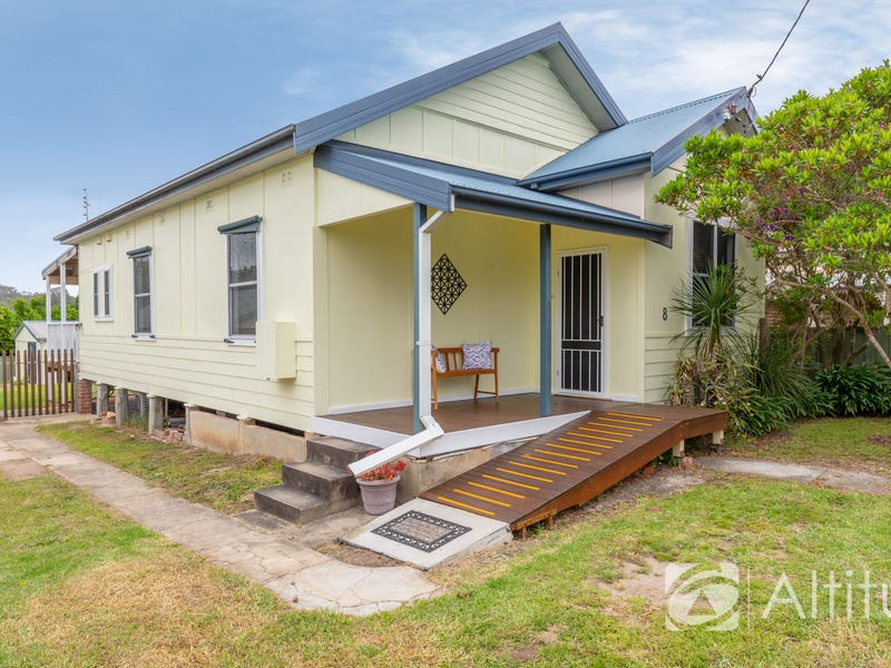 8 First Street, Cardiff South, NSW 2285